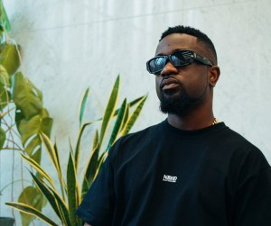I'm Happy When I'm Compared To Other Rappers – Sarkodie