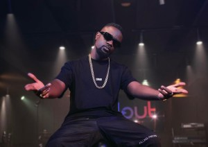 Read more about the article A lot of artists fell off by listening to what Ghanaians say – Sarkodie breaks silence