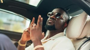 I Knew The Effect Of The 'Nana Toaso' Line In My Happy Day Song – Sarkodie