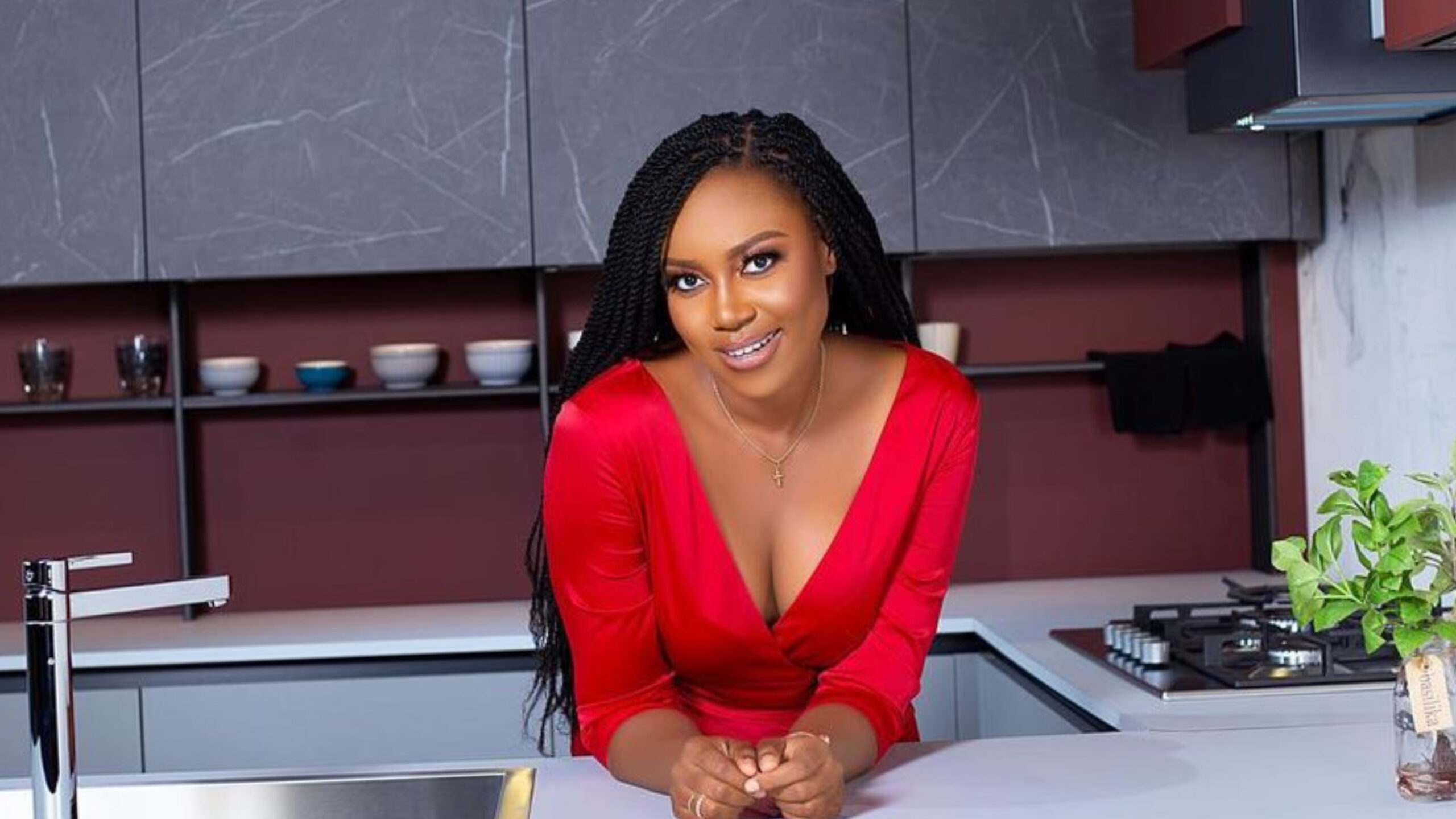 Yvonne Nelson Charges Ghanaian Musicians To Consider Children In Their Compositions When Writing Songs