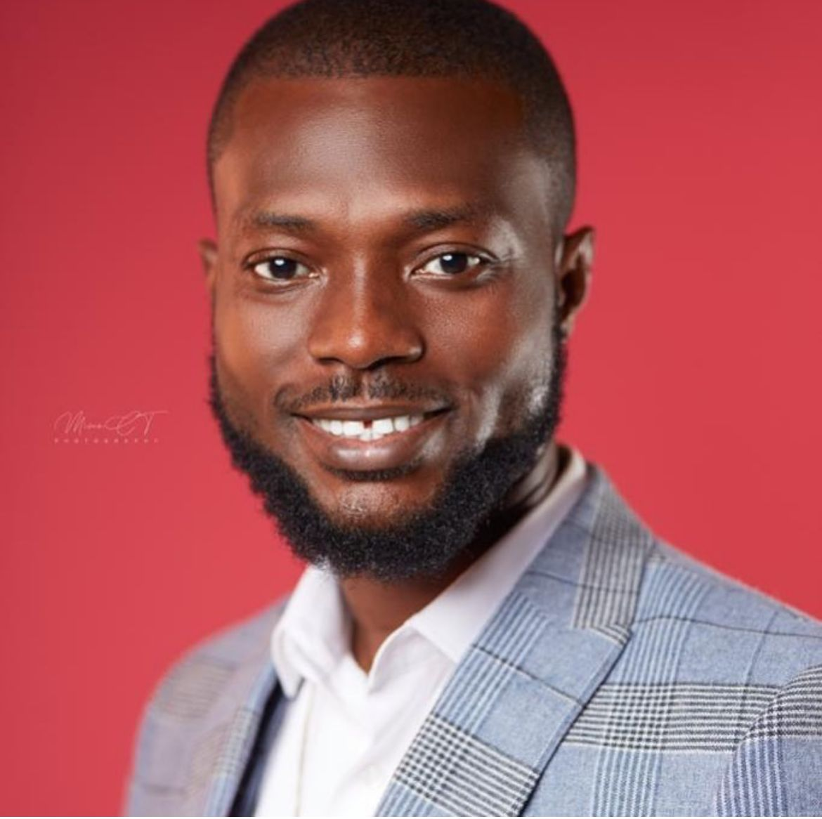 You are currently viewing The Chancellor of Abbeam University, Prophet Abbeam Ampomah Danso has been awarded by the Time Ghana Arts and Entertainment.