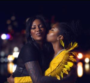 Read more about the article Coming Home: MzVee And Tiwa Savage Release New Song + Video