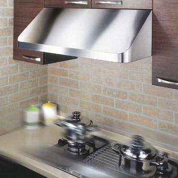 kitchen range hoods sink base cabinet kobe so quiet you won t believe it s on under