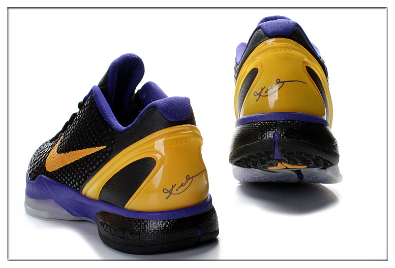 Basketball Russell Westbrook Yellow Shoes