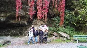 Przerwa w jesiennych barwach