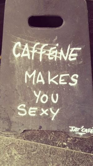 Kawy? Tak!