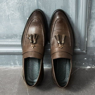 Business Fashion Shoes for the Classy Men