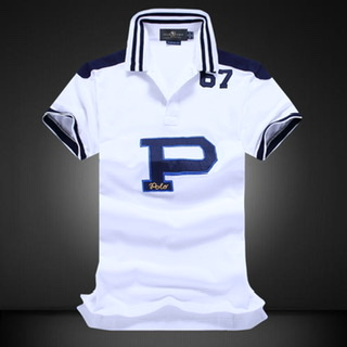 Men High Quality Polo Shirts