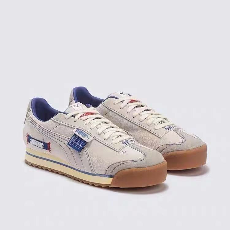 Puma X Ader Sneakers