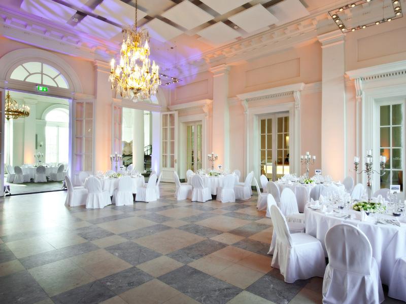 Koblenz Kongress Hochzeiten