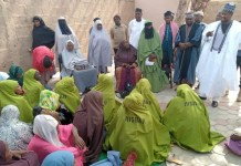 prostitutes arrested by Kano Sharia Police image