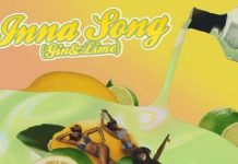 DOWNLOAD FREE MP3: Darkovibes ft. King Promise – Inna Song (Gin and Lime)