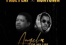 DOWNLOAD FREE MP3: Paul Play ft. Runtown – Angel Of My Life (Remix)