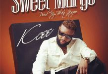 DOWNLOAD FREE MP3 Kcee – Sweet Mary J