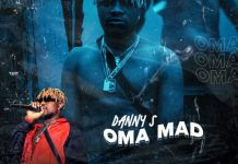 DOWNLOAD FREE MP3: Danny S – Oma Mad