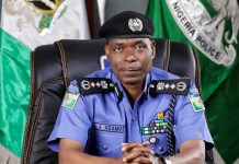 [END SARS] IGP Adamu bans FSARS, police tactical squads from routine protocols