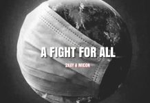 DOWNLOAD FREE MP3: Mr 2kay x Micon – A Fight For All