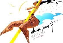 DOWNLOAD MP3: Ayo Jay – Whine Pon It