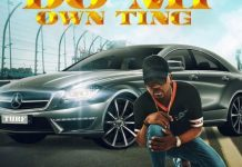 DOWNLOAD MP3: Busy Signal – Do Mi Own Thing