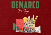 DOWNLOAD MP3: Demarco – Fix Tings