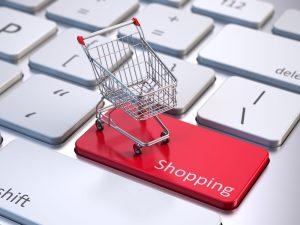 تسوق عبر الانترنت بضغطة زر واحدة