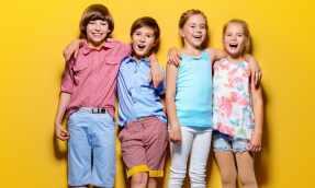 تعرف على أحدث وأشهر صيحات ملابس فصل الصيف للاطفال