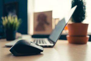 wireless mouse الماوس اللاسلكي