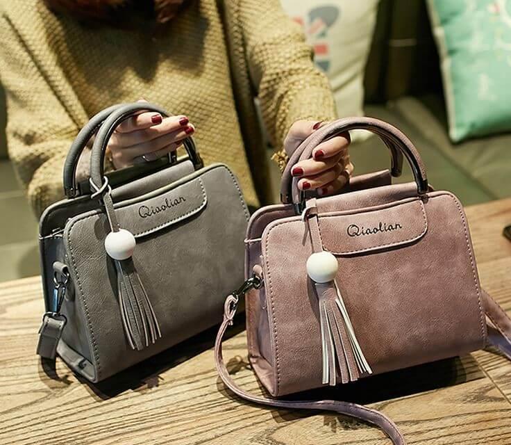 ما هي افضل انواع حقائب اليد النسائية العالمية عبر كوبونات؟