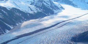 Glacier النهر الجليدي | اخطر مناطق العالم