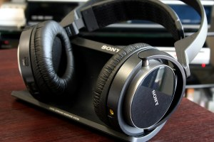 Sony MDR-100 ABN