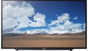 Sony smart TV screen 32 شاشة سوني سمارت 32 بوصة من افضل انواع الشاشات السمارت