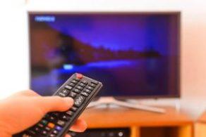 sharp smart tv افضل انواع الشاشات السمارت في مصر شارب