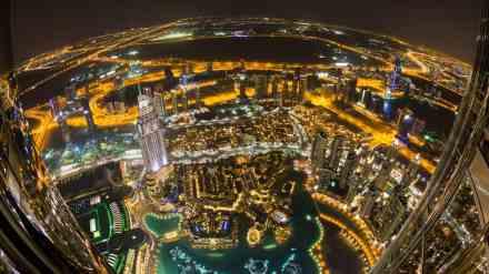 ما هي افضل مناطق ترفيهية في دبي للسياحة والسفر؟