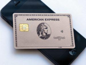 بطاقة أمريكان أكسبرس