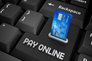 خدمات الدفع الالكتروني