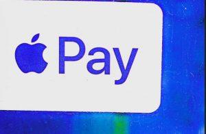 خدمة آبل باي Apple pay أحد خدمات الدفع الالكتروني