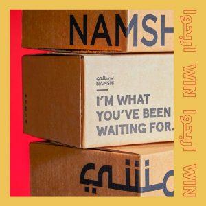 عروض وتخفيضات متجر نمشي NAMSHI