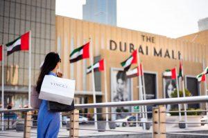 عروض اليوم الوطني الاماراتي في دبي مول