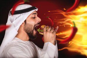عروض المطاعم لليوم الوطني في الإمارات