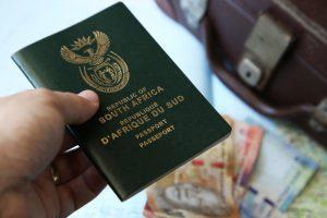 كيف احصل على فيزا جنوب أفريقيا؟
