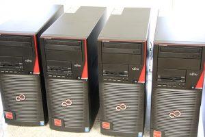 اجهزة استيراد من سوق الكمبيوتر المستعمل