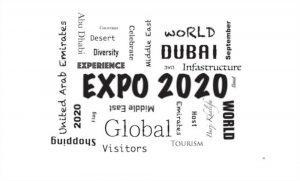تأثير المعرض على الاقتصاد الاماراتي