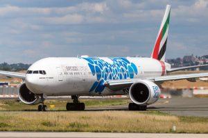 طيران الامارات توفر تذكرة مجانية لحضور معرض اكسبو 2020 دبي