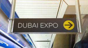 معلومات عن اكسبو 2020 دبي للوصول السهل