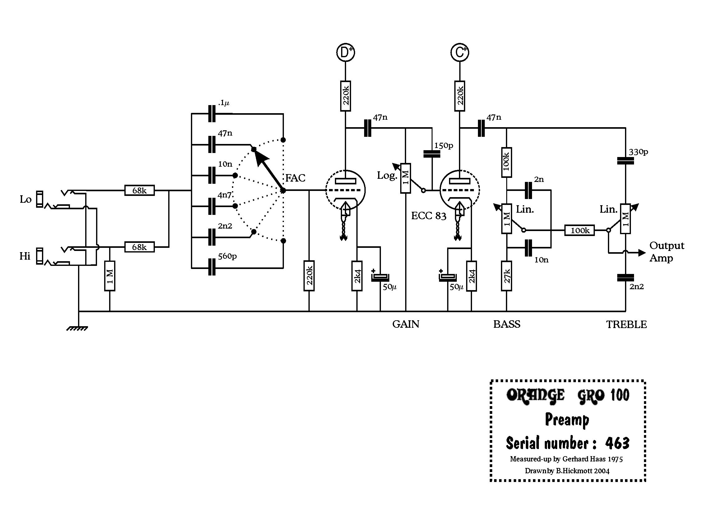 Index Of Schematics Orange