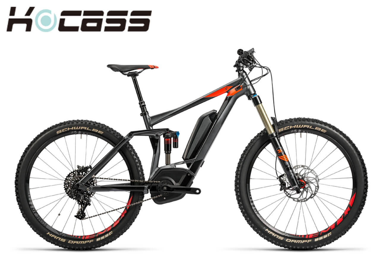E Bike Mtb 26 Inch Off Road Mountain E Bicycle