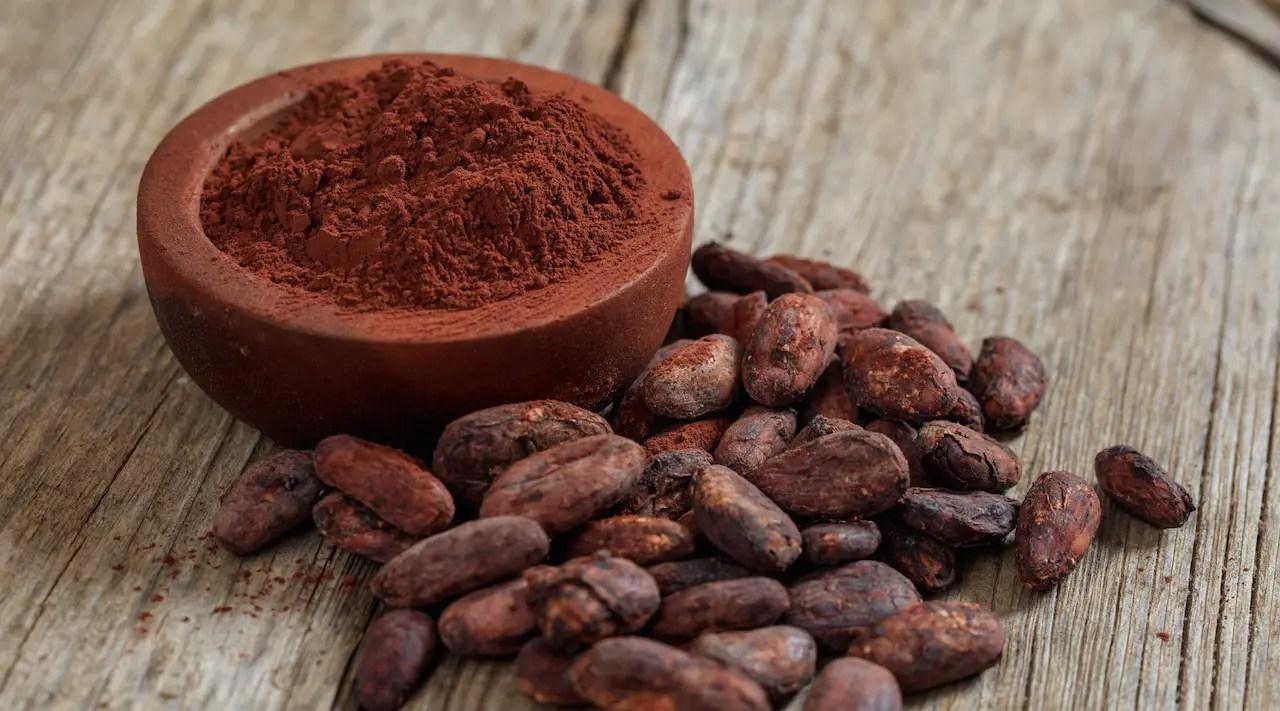 Legale Droge Kakao So wirkt das Rauschmittel  Koch Mit