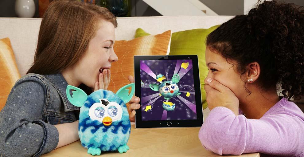 Zabawki interaktywne, czyli dobry pomysł na rozwój naszego dziecka