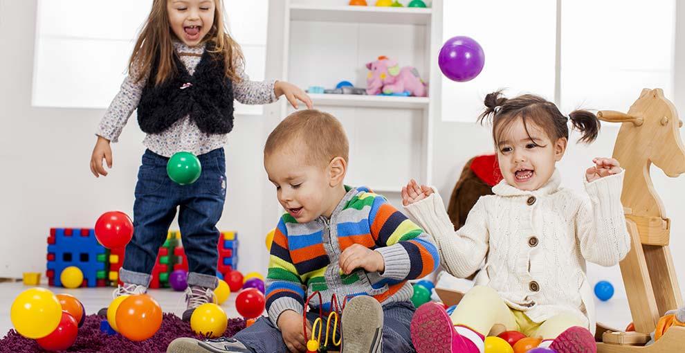 Zabawki z bajek dobrym pomysłem?