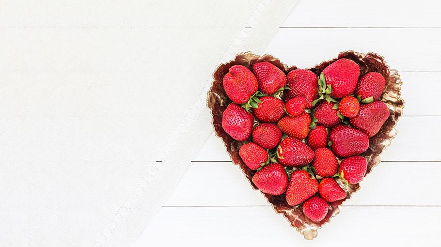 Najlepsze przepisy na dania z truskawkami